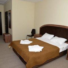 Гостиница Вояж сейф в номере