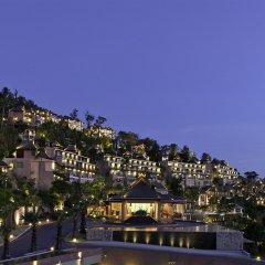 Отель The Westin Siray Bay Resort & Spa, Phuket Таиланд, Пхукет - отзывы, цены и фото номеров - забронировать отель The Westin Siray Bay Resort & Spa, Phuket онлайн фото 5