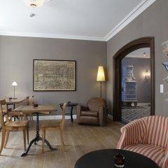 Hotel Florhof Цюрих комната для гостей фото 4
