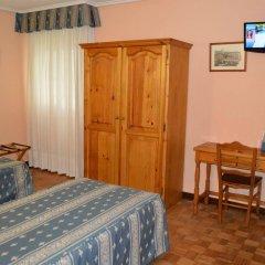 Отель San Glorio Испания, Сантандер - отзывы, цены и фото номеров - забронировать отель San Glorio онлайн комната для гостей фото 4