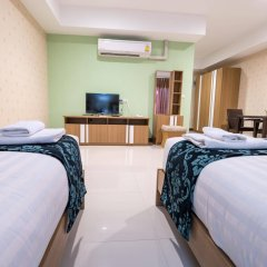 Отель Grandprapa Place Таиланд, Бангкок - отзывы, цены и фото номеров - забронировать отель Grandprapa Place онлайн удобства в номере