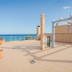 Отель Fidalsa Ave María пляж