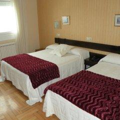 Отель Rompeolas Испания, Байона - отзывы, цены и фото номеров - забронировать отель Rompeolas онлайн комната для гостей фото 2