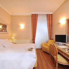 Hotel Parco dei Principi комната для гостей фото 6