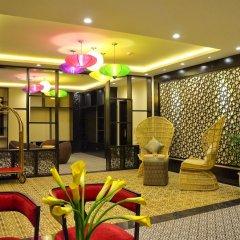 Отель River Suites Hoi An Hotel Вьетнам, Хойан - отзывы, цены и фото номеров - забронировать отель River Suites Hoi An Hotel онлайн интерьер отеля фото 2