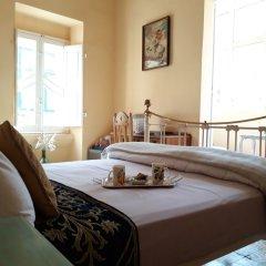 Отель Heavens Door - Guest House Фонтана комната для гостей