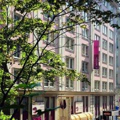 Hotel Mercure Wien Zentrum Вена фото 2