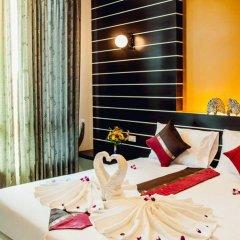 Отель Chalong Boutique Inn Таиланд, Бухта Чалонг - отзывы, цены и фото номеров - забронировать отель Chalong Boutique Inn онлайн комната для гостей фото 4