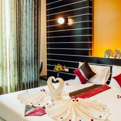Отель Chalong Boutique Inn комната для гостей фото 4