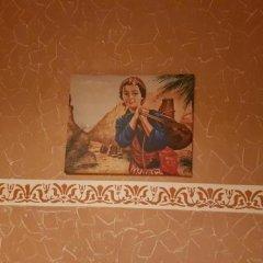 Отель Résidence Marwa Марокко, Уарзазат - отзывы, цены и фото номеров - забронировать отель Résidence Marwa онлайн сауна