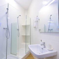Апартаменты Art Boutique Colon Apartments ванная фото 2