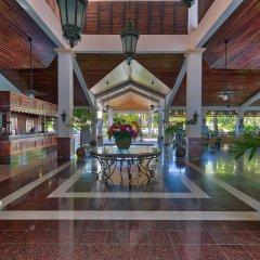 Отель Playabachata Resort - All Inclusive интерьер отеля фото 2