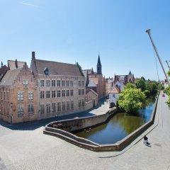 Отель Europ Hotel Бельгия, Брюгге - 2 отзыва об отеле, цены и фото номеров - забронировать отель Europ Hotel онлайн фото 8