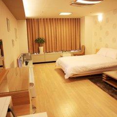 Отель Hu Incheon Airport Южная Корея, Инчхон - 1 отзыв об отеле, цены и фото номеров - забронировать отель Hu Incheon Airport онлайн сейф в номере