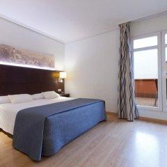 Отель Ganivet Испания, Мадрид - 7 отзывов об отеле, цены и фото номеров - забронировать отель Ganivet онлайн комната для гостей фото 3