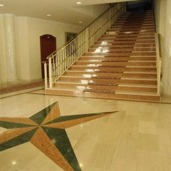 Grand Hotel Palladium Santa Eulalia del Rio интерьер отеля