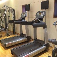 Best Western Premier Guro Hotel фитнесс-зал фото 3