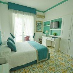 Отель Gatto Bianco Hotel & SPA Италия, Капри - отзывы, цены и фото номеров - забронировать отель Gatto Bianco Hotel & SPA онлайн фото 11