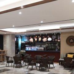 Sino Hotel Guangzhou гостиничный бар