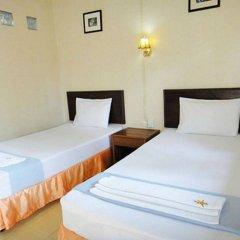 Отель Asia Resort Koh Tao Таиланд, Остров Тау - отзывы, цены и фото номеров - забронировать отель Asia Resort Koh Tao онлайн комната для гостей фото 3