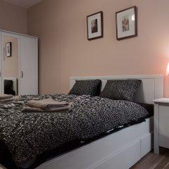 Апартаменты Apartment for 10 Guests Top Center of Prague комната для гостей фото 2
