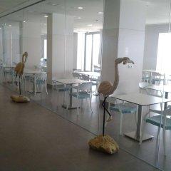 Отель INATEL Albufeira питание фото 3