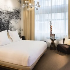 Отель Le Cinq Codet Франция, Париж - отзывы, цены и фото номеров - забронировать отель Le Cinq Codet онлайн фото 10