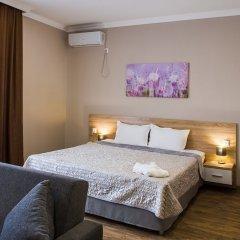 Гостиница AISHA BIBI hotel & apartments Казахстан, Нур-Султан - отзывы, цены и фото номеров - забронировать гостиницу AISHA BIBI hotel & apartments онлайн комната для гостей фото 4