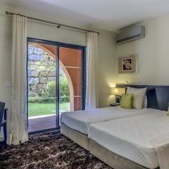 Апартаменты Amendoeira Golf Resort - Apartments and villas комната для гостей фото 13