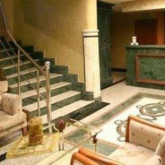 Uzun Jolly Hotel Турция, Анкара - отзывы, цены и фото номеров - забронировать отель Uzun Jolly Hotel онлайн спа