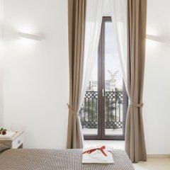 Отель B&B Foresteria dell'Abbazia Бернальда комната для гостей