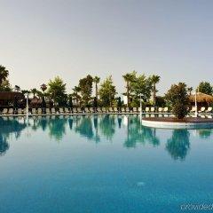 IC Hotels Santai Family Resort Турция, Белек - 8 отзывов об отеле, цены и фото номеров - забронировать отель IC Hotels Santai Family Resort - All Inclusive онлайн бассейн