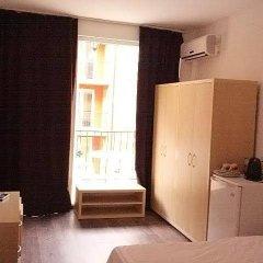 Отель Sunny Beach South Apartments Болгария, Солнечный берег - отзывы, цены и фото номеров - забронировать отель Sunny Beach South Apartments онлайн удобства в номере