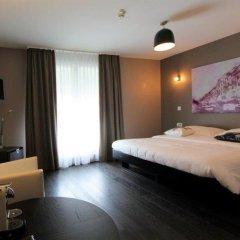 Отель 9Hotel Paquis комната для гостей фото 3