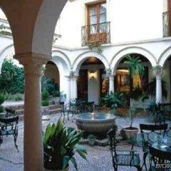 Отель Eurostars Conquistador Испания, Кордова - 1 отзыв об отеле, цены и фото номеров - забронировать отель Eurostars Conquistador онлайн фото 5
