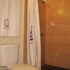 Отель Hacienda De Vallarta Las Glorias Пуэрто-Вальярта ванная