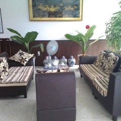 Отель Vanda Hotel Nha Trang Вьетнам, Нячанг - отзывы, цены и фото номеров - забронировать отель Vanda Hotel Nha Trang онлайн интерьер отеля фото 3