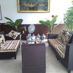 Vanda Hotel Nha Trang интерьер отеля фото 3