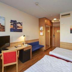 Отель Scandic Helsinki Aviacongress удобства в номере фото 2