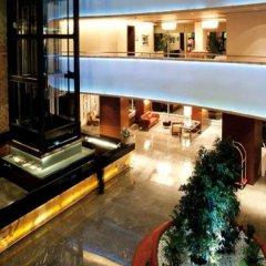 Dedeman Gaziantep Hotel & Convention Center интерьер отеля фото 3