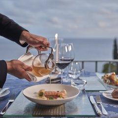 Отель Belmond Reid's Palace Португалия, Фуншал - отзывы, цены и фото номеров - забронировать отель Belmond Reid's Palace онлайн питание фото 2