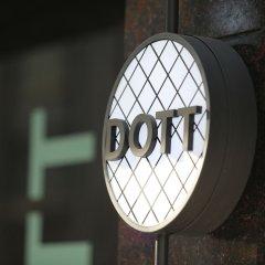 Отель Dott hotel myeongdong Южная Корея, Сеул - отзывы, цены и фото номеров - забронировать отель Dott hotel myeongdong онлайн интерьер отеля фото 2
