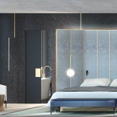 Отель QO Amsterdam Нидерланды, Амстердам - 1 отзыв об отеле, цены и фото номеров - забронировать отель QO Amsterdam онлайн комната для гостей