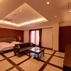 Hotel Lotus Минамиавадзи спа