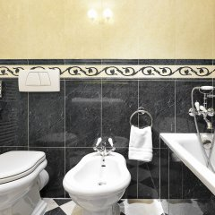 Hotel Residence Bijou de Prague ванная фото 2