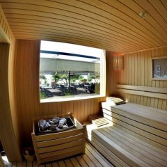 Liparis Resort Hotel & Spa сауна