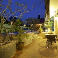 Отель Sunshine Guest House