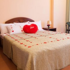 Апарт-Отель Череповец комната для гостей фото 3