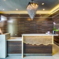 Отель The Brooklyn США, Нью-Йорк - отзывы, цены и фото номеров - забронировать отель The Brooklyn онлайн сауна