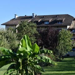 Отель Angerburg Blumenhotel Аппиано-сулла-Страда-дель-Вино фото 9